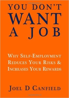 You Don't Want a Job cover
