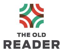 the-old-reader-logo