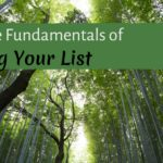 Q&A: The Fundamentals of Growing Your List