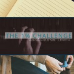 The 1% Challenge: Applying the Principles of Marginal Gains to Business